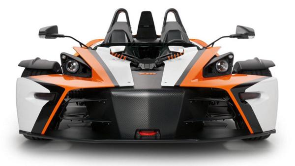 KTM X-BOW R Limited #1